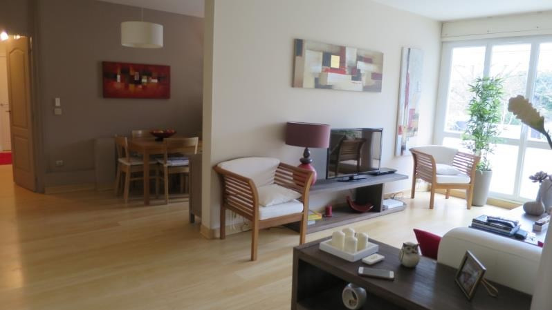 Revenda apartamento Louveciennes 430000€ - Fotografia 6