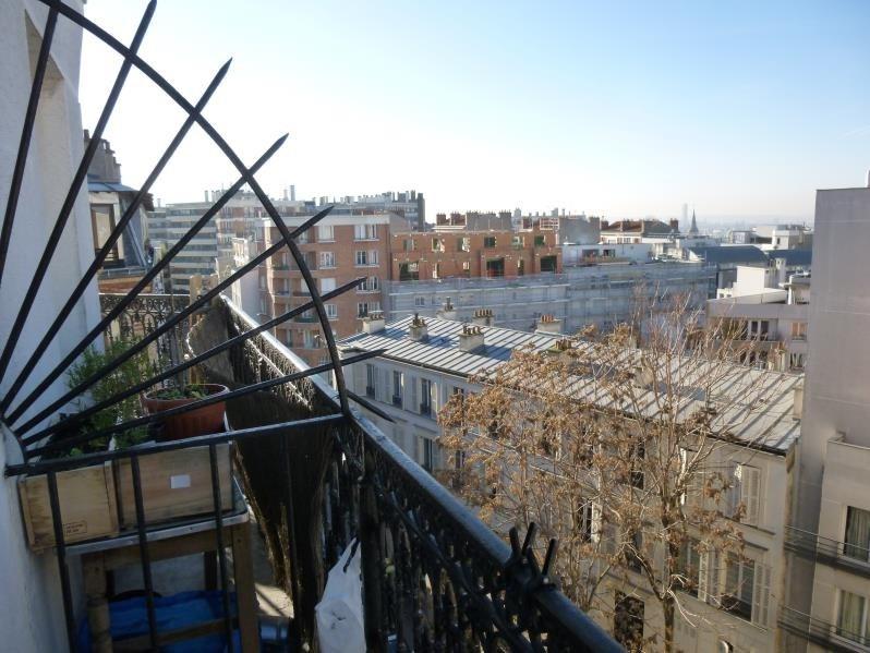 Sale apartment Paris 20ème 435000€ - Picture 9