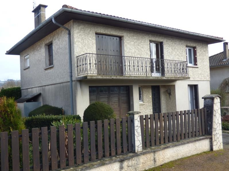 Sale house / villa Mazamet 145 000€ - Picture 1