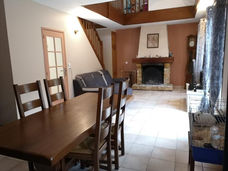 Vente maison / villa Osny 359000€ - Photo 2