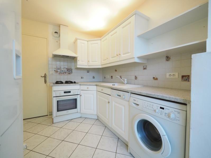 Vente appartement Bois d'arcy 167000€ - Photo 3