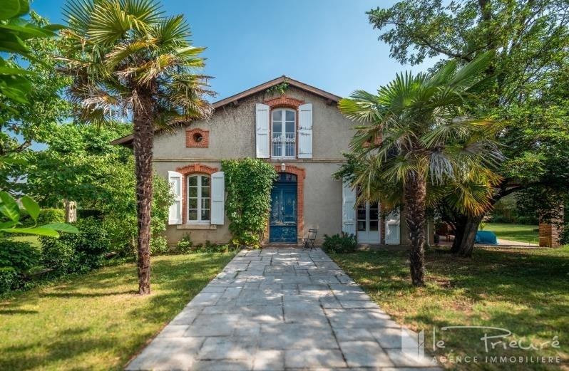 Vente maison / villa Albi 448000€ - Photo 2