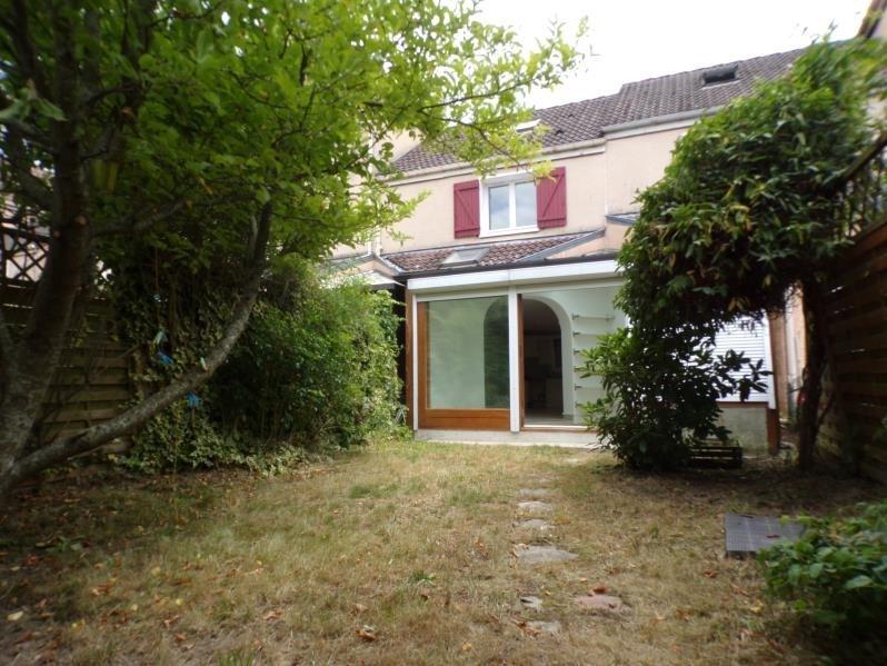 Location maison / villa Montigny le bretonneux 1540€ CC - Photo 1
