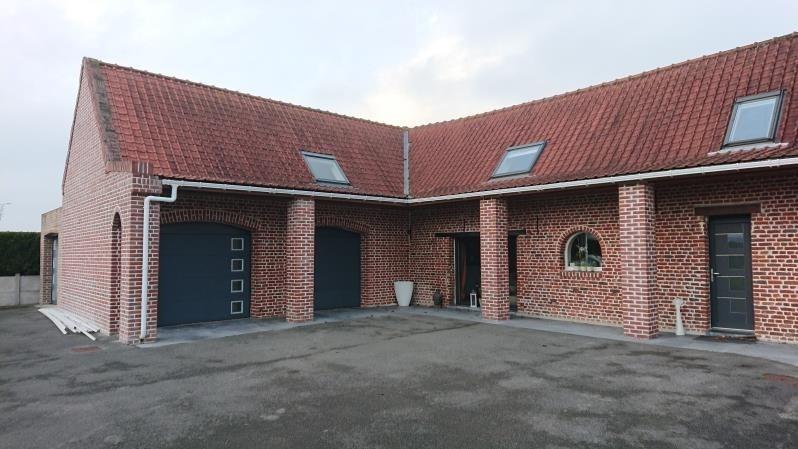 Vente maison / villa Lillers 375000€ - Photo 2