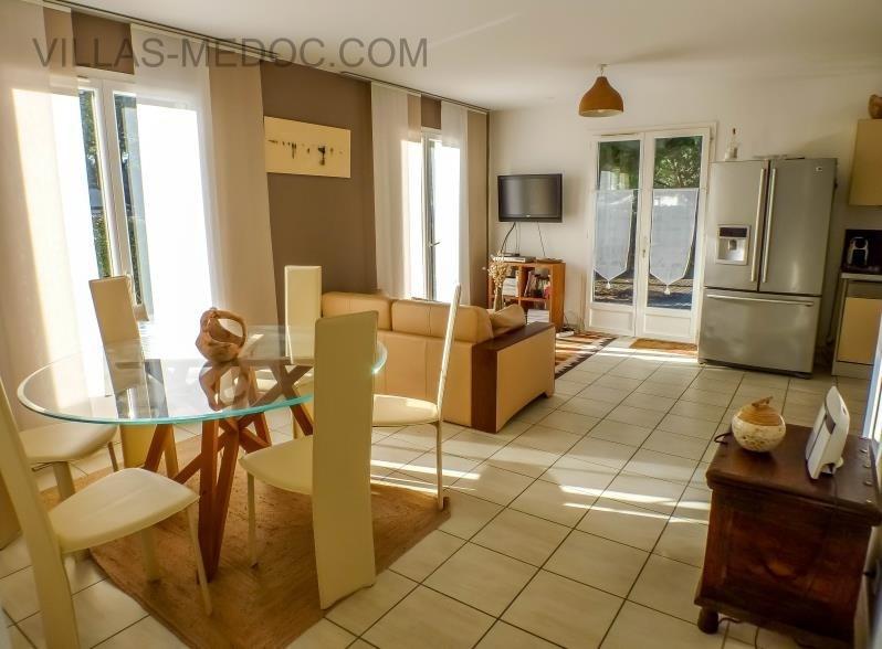 Vente maison / villa Vendays montalivet 530000€ - Photo 5