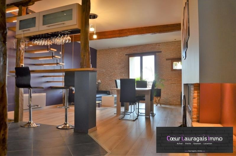 Vente maison / villa Bourg st bernard 243 000€ - Photo 6