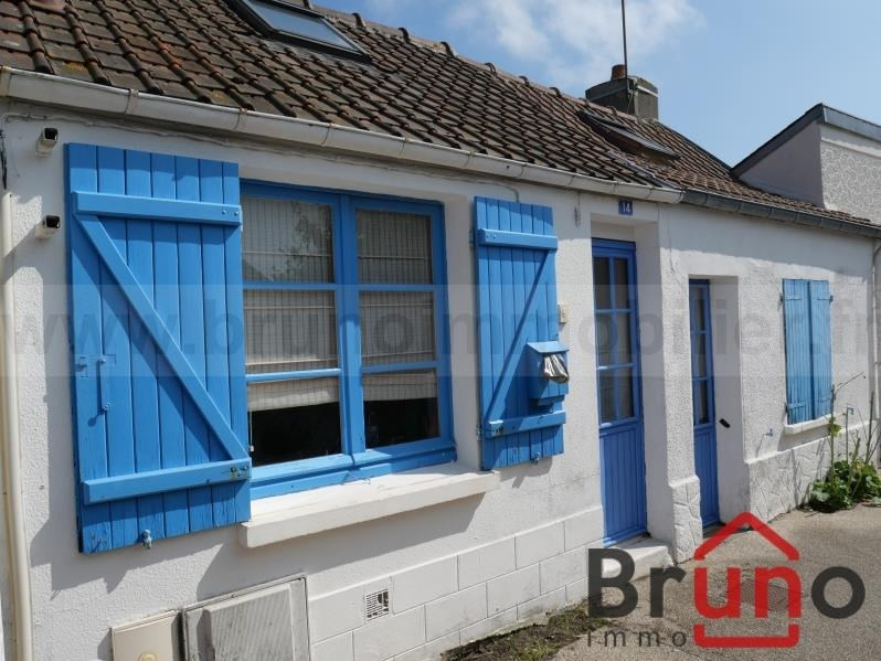 Vente maison / villa Le crotoy 187 500€ - Photo 4