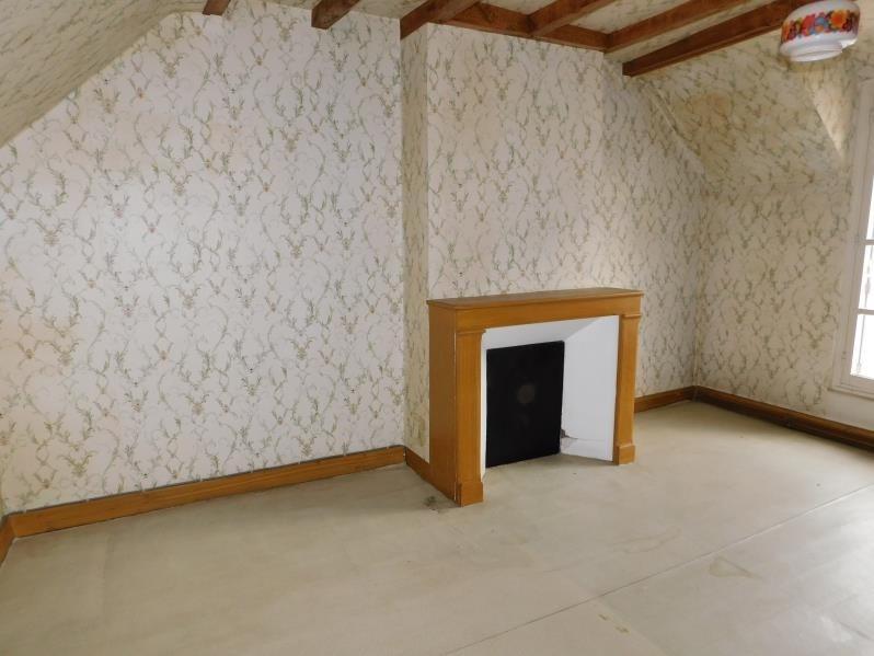 Sale house / villa Montoire sur le loir 62000€ - Picture 11