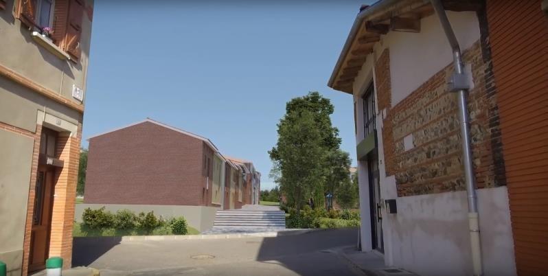 Vente maison / villa Castanet 378500€ - Photo 5