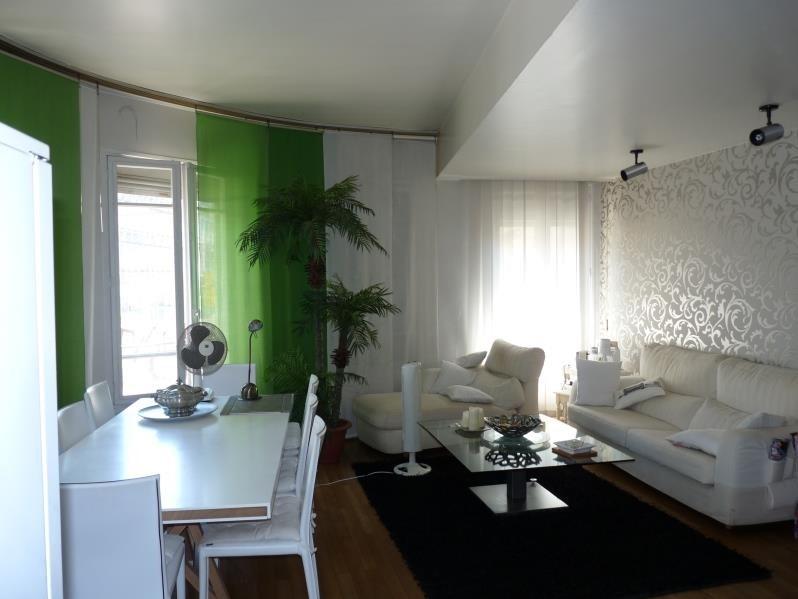 Vente appartement Agen 127200€ - Photo 2