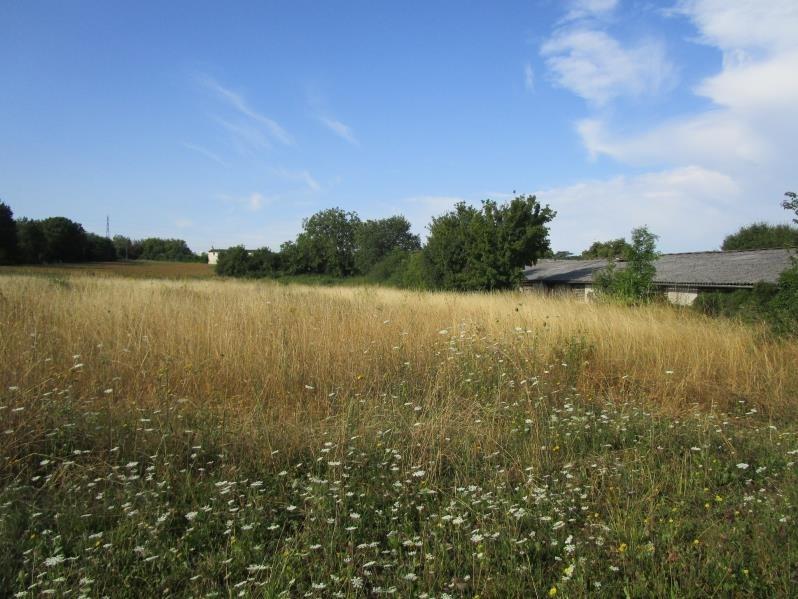 Vente terrain Niort 136900€ - Photo 1