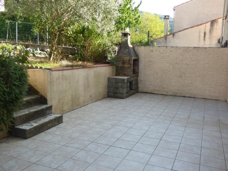 Sale house / villa Aiguefonde 138000€ - Picture 2