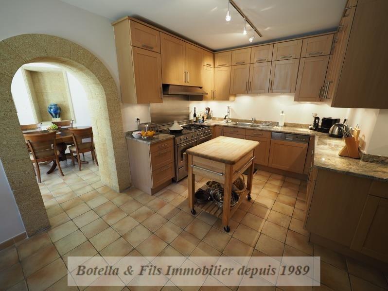 Immobile residenziali di prestigio casa Uzes 590000€ - Fotografia 4