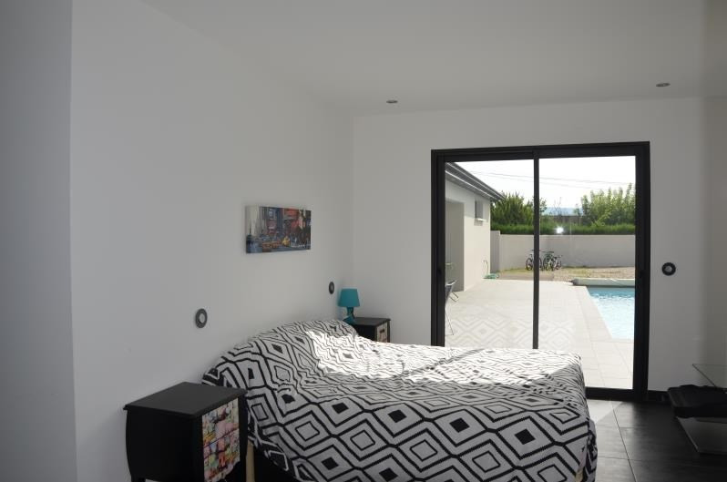 Sale house / villa Vallon pont d'arc 388500€ - Picture 7