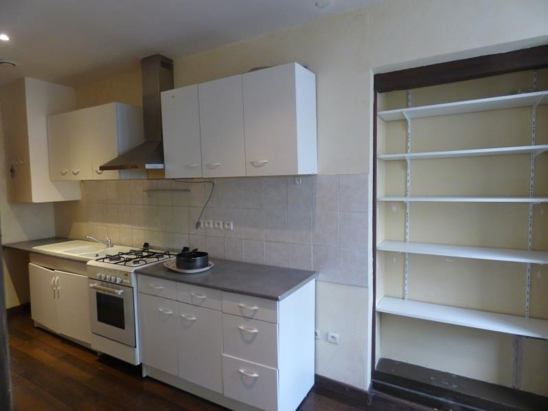Vente appartement Secteur de mazamet 56 000€ - Photo 2