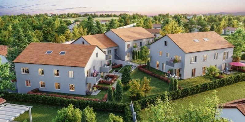 Producto de inversión  apartamento Neuville sur saone 165000€ - Fotografía 2