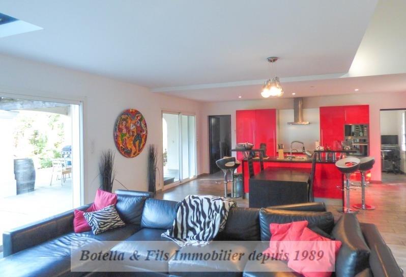 Vente maison / villa Uzes 361700€ - Photo 4