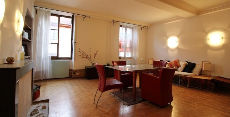 Sale loft/workshop/open plan Annecy 338 000€ - Picture 1
