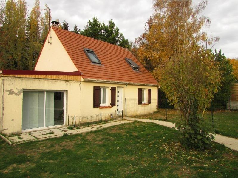 Vente maison / villa La ferte gaucher 210000€ - Photo 1
