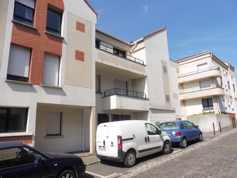 Vente de prestige appartement Sarcelles 149000€ - Photo 1