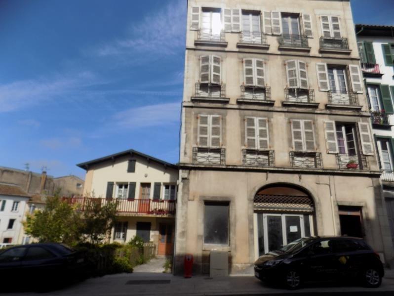 Venta  apartamento Bayonne 149400€ - Fotografía 1