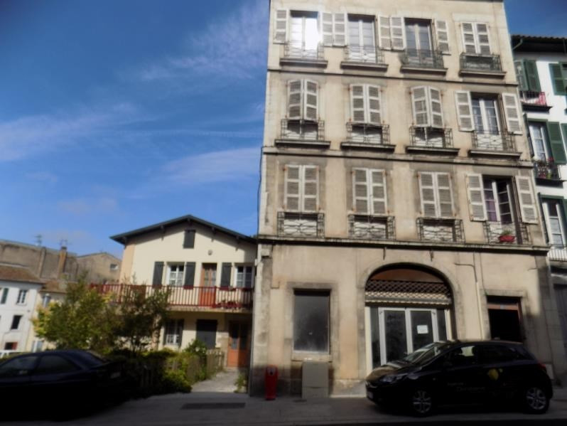 Vente appartement Bayonne 121980€ - Photo 2