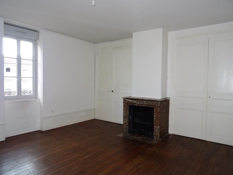 Rental apartment Roanne 590€ CC - Picture 2
