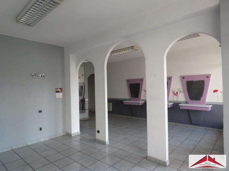 Vente local commercial Sete 88 000€ - Photo 1