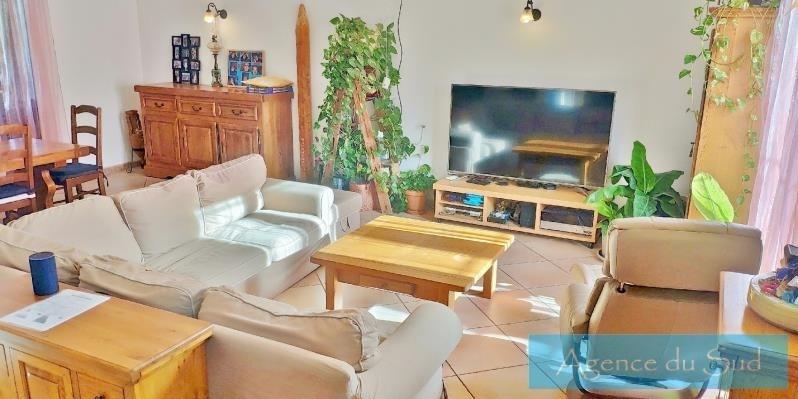 Vente maison / villa Plan d'aups 369000€ - Photo 4
