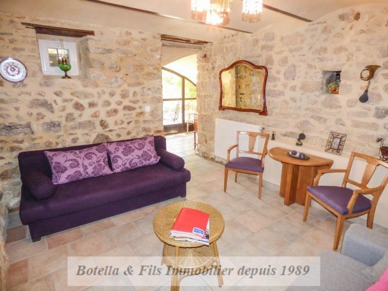 Vente maison / villa Barjac 285000€ - Photo 7