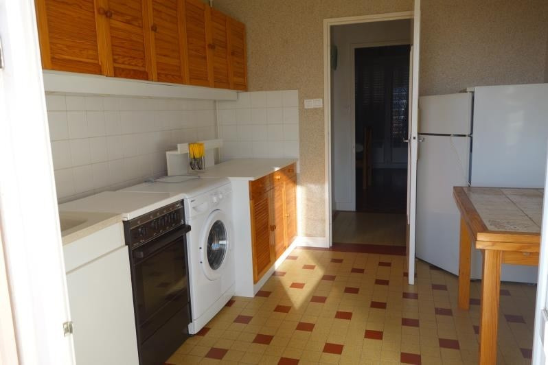 Rental apartment Roanne 450€ CC - Picture 2