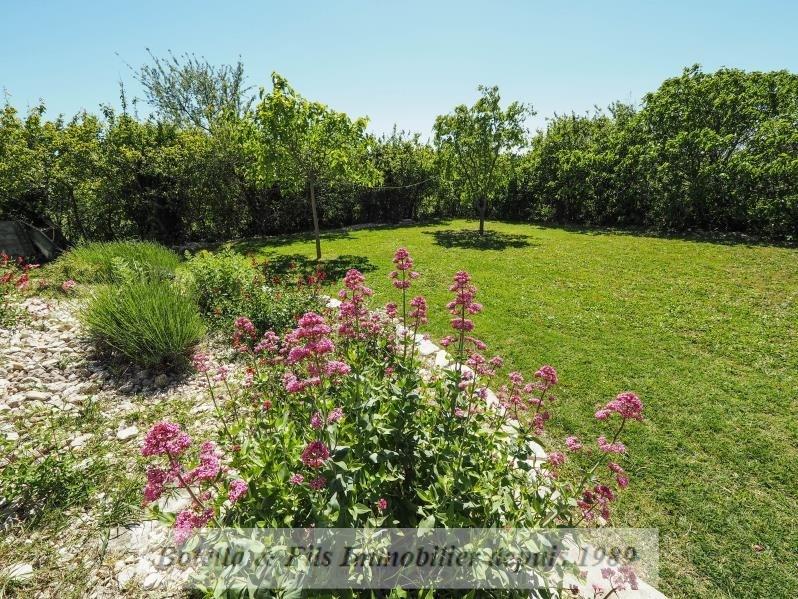 Vente maison / villa Barjac 239000€ - Photo 15