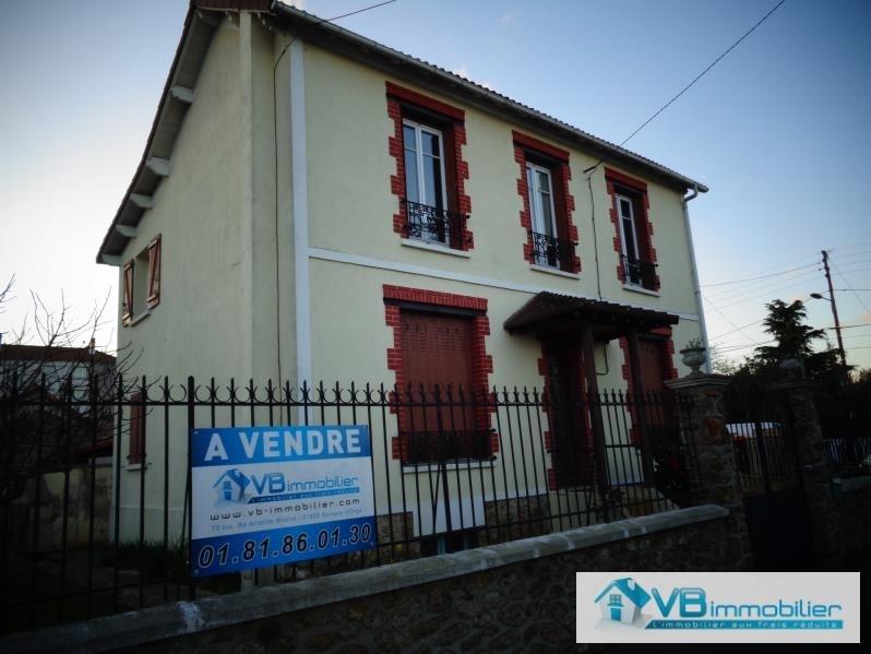 Sale house / villa Athis-mons 350000€ - Picture 1