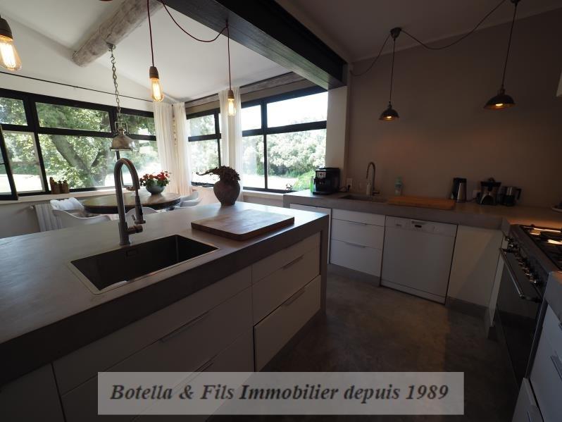 Verkoop van prestige  huis Uzes 2200000€ - Foto 10