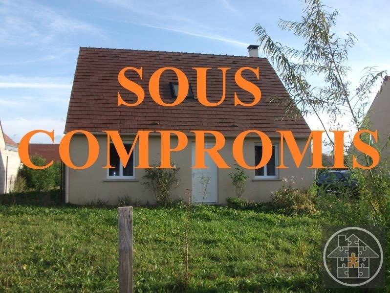 Vente maison / villa Ribecourt dreslincourt 129000€ - Photo 1