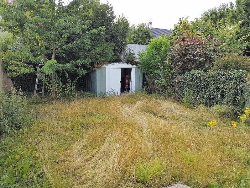 Sale house / villa Arnouville les gonesse 204000€ - Picture 4