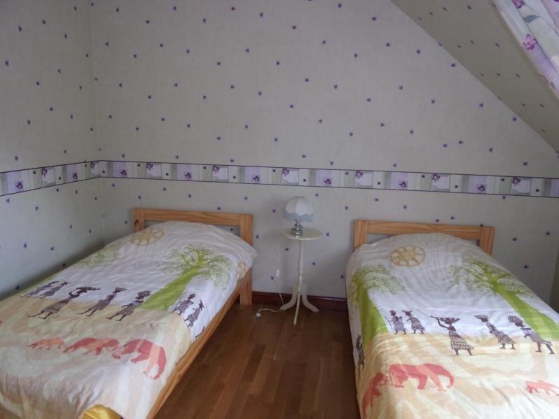 Vente maison / villa Domagne 322400€ - Photo 9