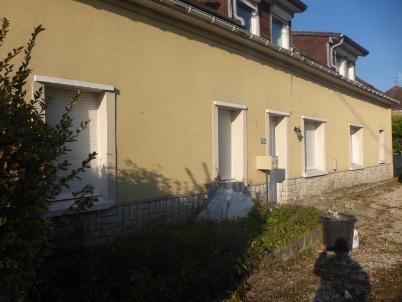 Vente maison / villa Richebourg 188000€ - Photo 1