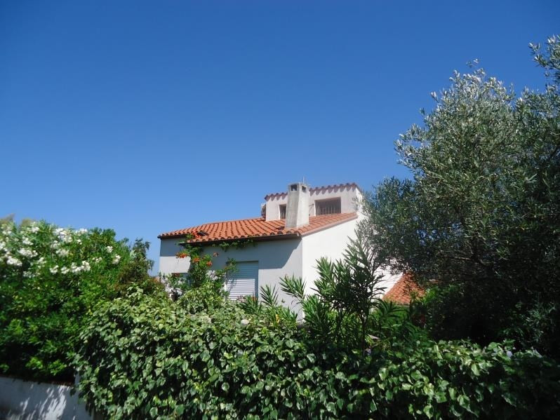 Sale house / villa Ceret 318 000€ - Picture 2
