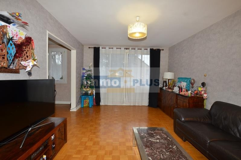 Vente appartement Bois d'arcy 189 000€ - Photo 6