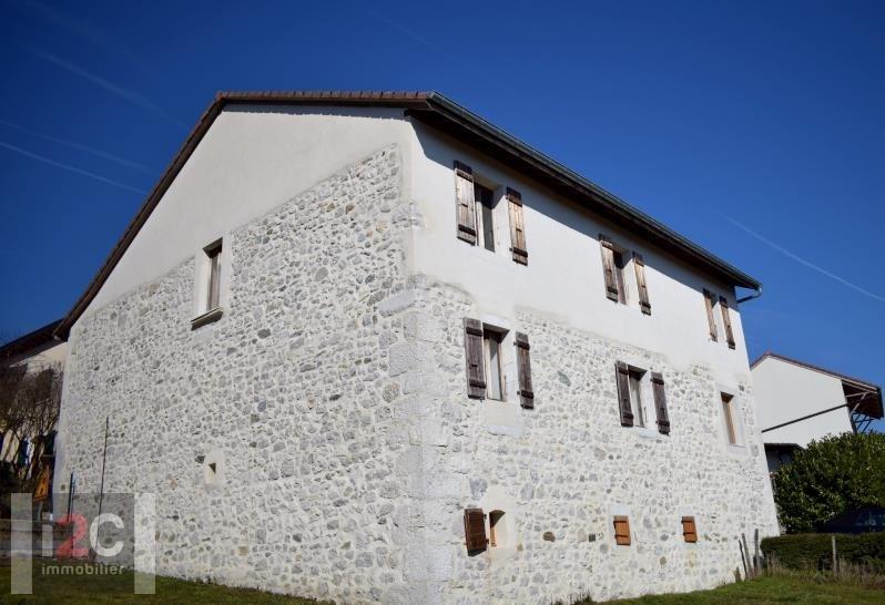 Vendita casa St jean de gonville 460000€ - Fotografia 1