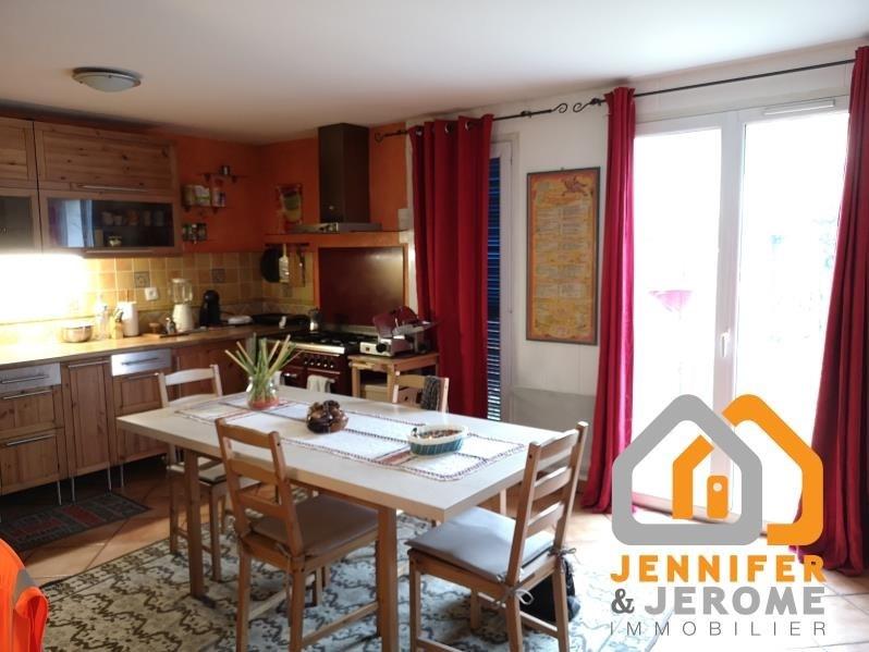 Sale house / villa Deuil la barre 293000€ - Picture 3