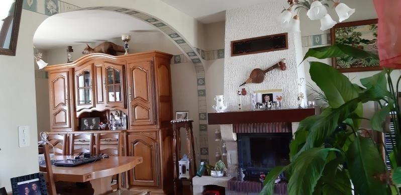 Vente maison / villa Bourbon l archambault 182800€ - Photo 3