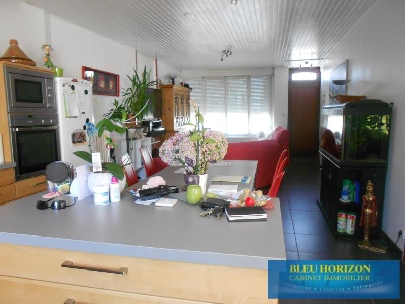 Vente maison / villa Ste pazanne 290000€ - Photo 2