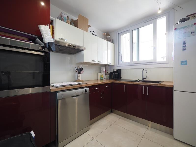 Vente appartement Bois d'arcy 159000€ - Photo 3