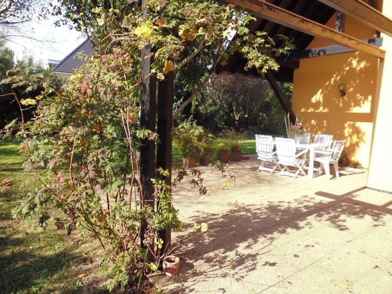 Vente de prestige maison / villa Oberhausbergen 620000€ - Photo 3