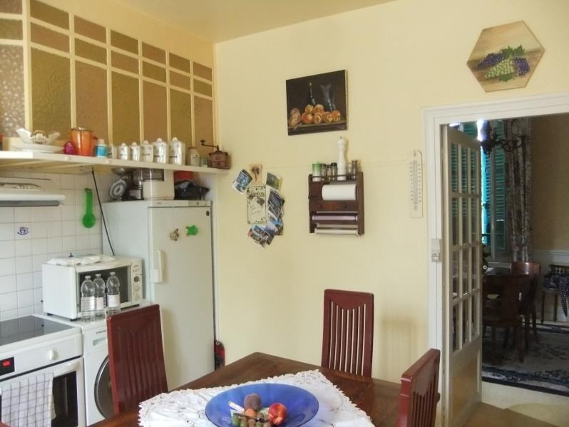 Sale house / villa Appoigny 223500€ - Picture 3