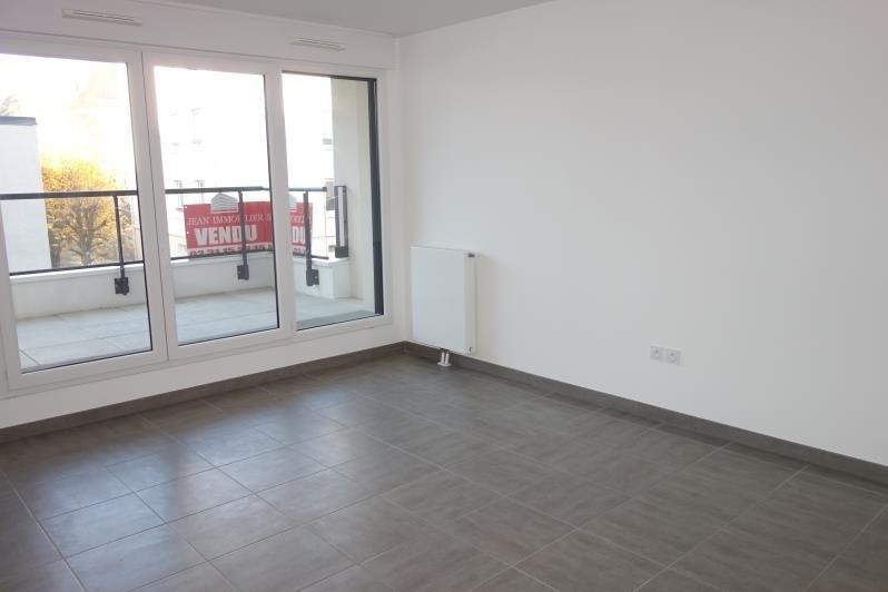 Venta  apartamento Caen 259700€ - Fotografía 4