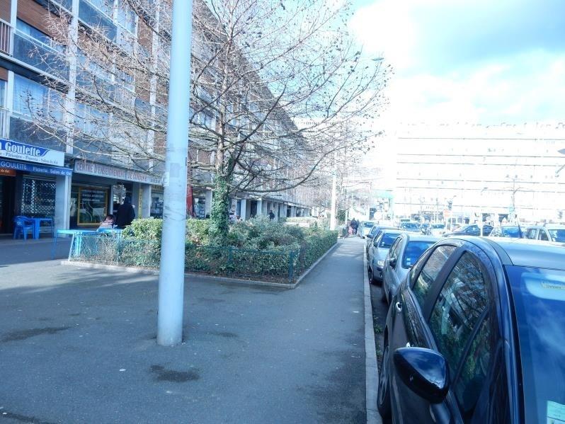 Vente appartement Sarcelles 139000€ - Photo 1