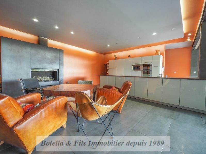 Vente de prestige maison / villa Uzes 3180000€ - Photo 4